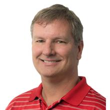 Brian Pelski headshot
